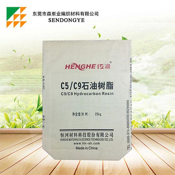 纸塑复合袋生产工艺的注意问题
